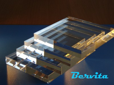 acrylglas plexiglas platte 350 x 250 mm st rke 20 mm ebay. Black Bedroom Furniture Sets. Home Design Ideas