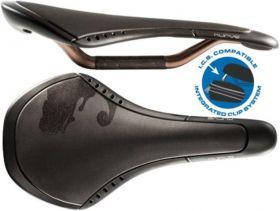 FIZIK Kurve -Chamaleon- Rennrad/MTB Sattel black