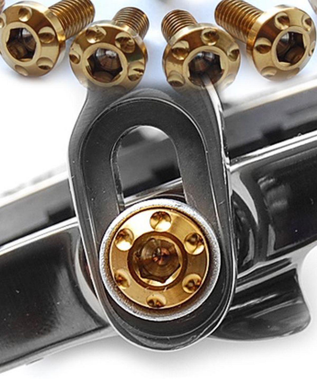 Accuracy International fucili di precisione pistole//ARMI DA FUOCO Vera Pelle Portachiavi
