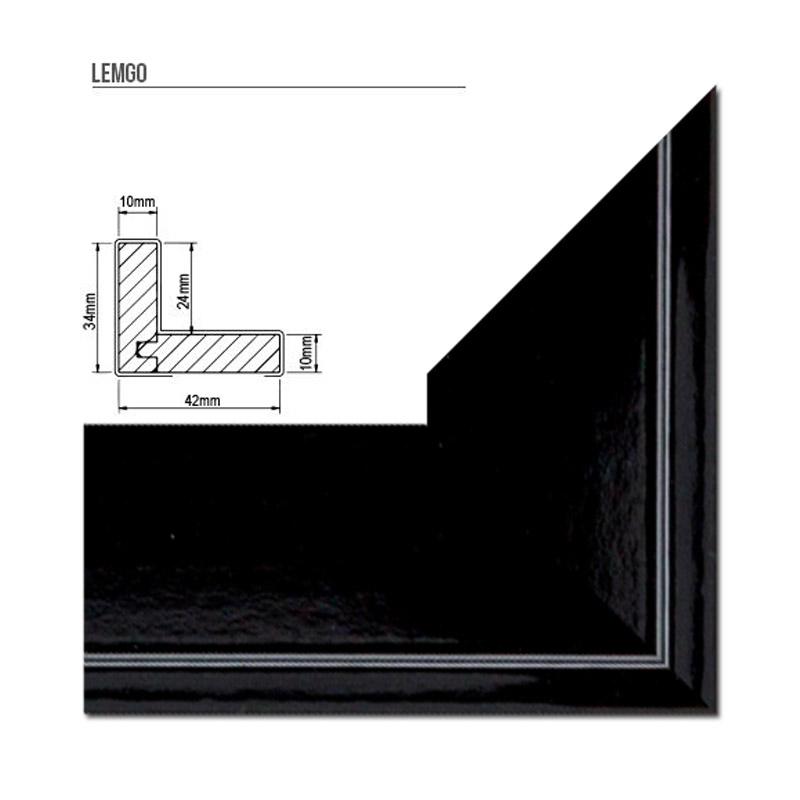 Schattenfugenrahmen Rahmen für Leinwand Bilder Keilrahmenbilder ...