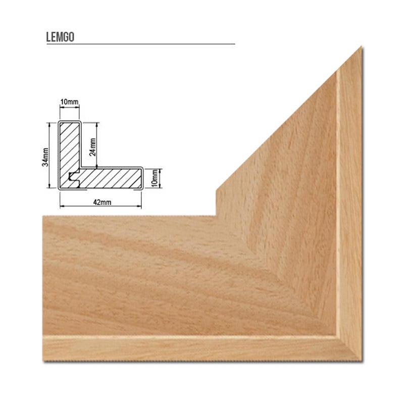 schattenfugenrahmen rahmen f r leinwand bilder. Black Bedroom Furniture Sets. Home Design Ideas