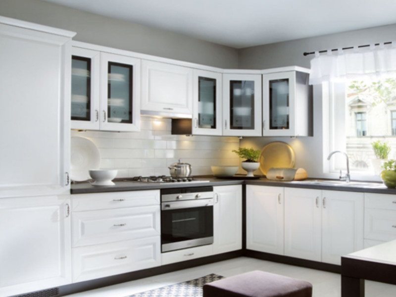 kitchen cabinets auction. Black Bedroom Furniture Sets. Home Design Ideas