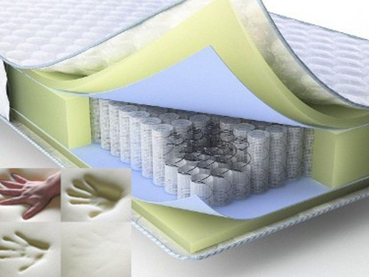 visco schaum matratze 32 zonen tonnentaschenkern matratze 160 cm ebay. Black Bedroom Furniture Sets. Home Design Ideas