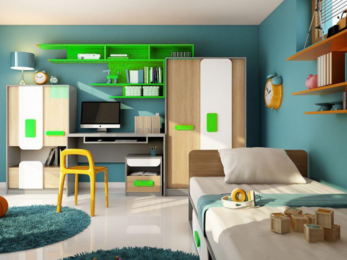 kindermoebel kleiderschrank jugendzimmer 5 tlg. Black Bedroom Furniture Sets. Home Design Ideas