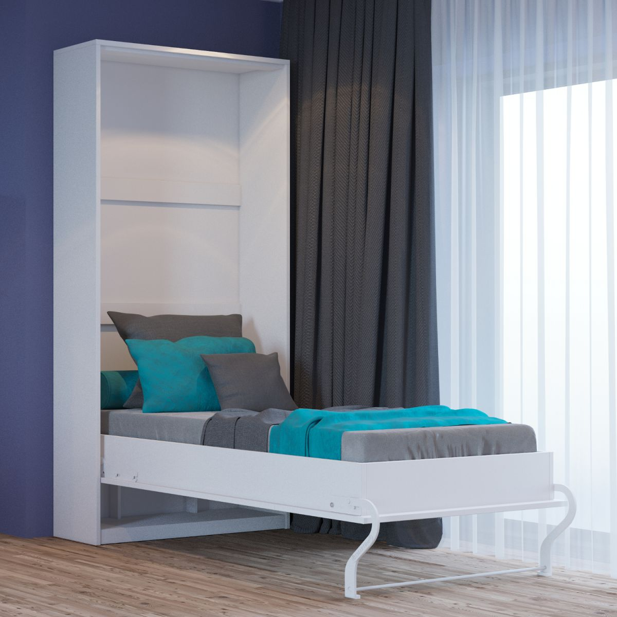 ikea gstebett beautiful interesting schrankbett vertikal ikea schrankbett cm vertikal weiss. Black Bedroom Furniture Sets. Home Design Ideas