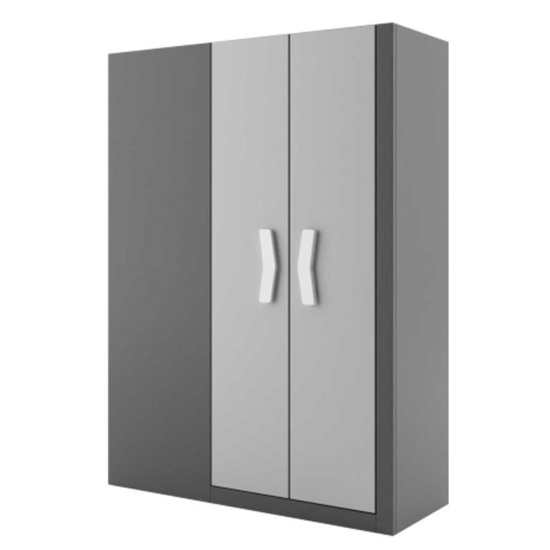 begehbarer kleiderschrank walkin closet verschiedene. Black Bedroom Furniture Sets. Home Design Ideas