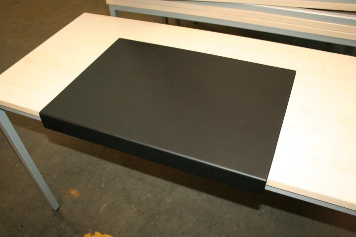 schreibtischauflage leder von l ufer lederauflage schreibunterlage b ro ebay. Black Bedroom Furniture Sets. Home Design Ideas