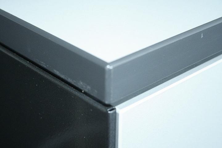 k nig neurath schreibtisch b rotisch basic 4 b rom bel b roeinrichtung b ro ebay. Black Bedroom Furniture Sets. Home Design Ideas