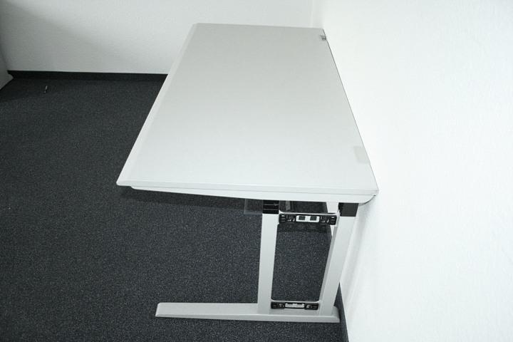Schreibtisch Bürotisch Werndl PC-Tisch Büromöbel Möbel ...