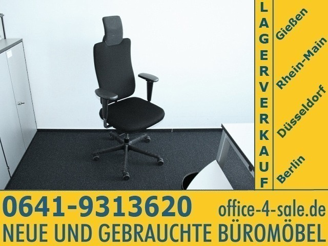 B rodrehstuhl vitra headline m24 chefsessel drehstuhl - Buromobel gebraucht frankfurt ...