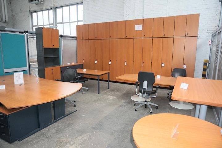 Leasing Büromöbel - Design