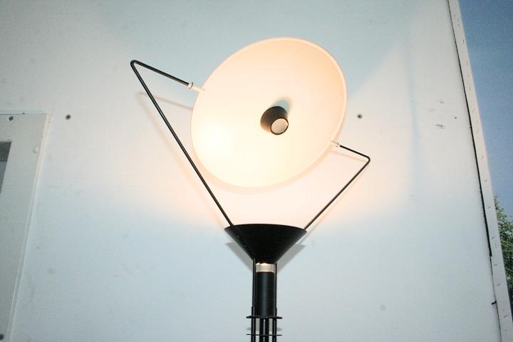artemide deckenfluter stehlampe lampe polifemo auf 500. Black Bedroom Furniture Sets. Home Design Ideas