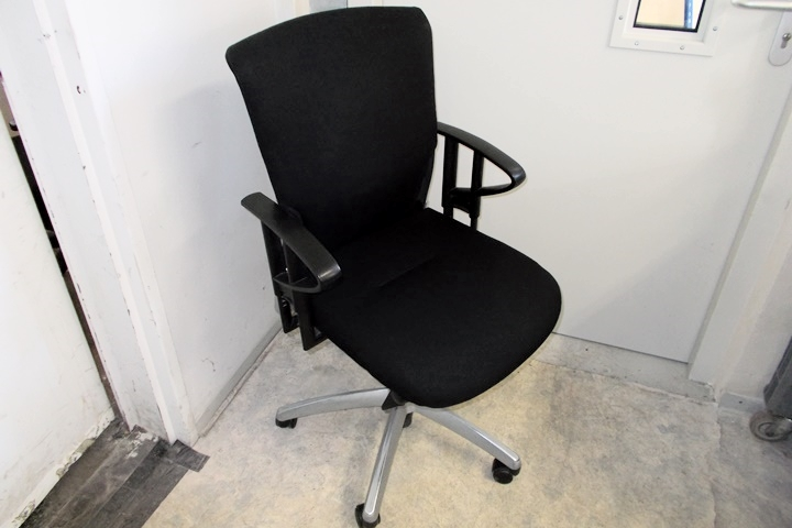 sedus b rodrehstuhl new york in schwarz drehstuhl b rostuhl schreibtischstuhl ebay. Black Bedroom Furniture Sets. Home Design Ideas