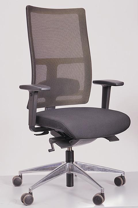 b rodrehstuhl 9200 papilio mit netzr cken kusch co b rostuhl drehstuhl ebay. Black Bedroom Furniture Sets. Home Design Ideas
