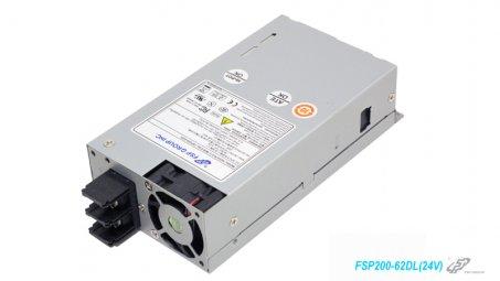 Fortron-Flex-ATX-Netzteil-FSP200-62DL-micro-ATX-Netzteil-200-Watt-DC-DC-24V