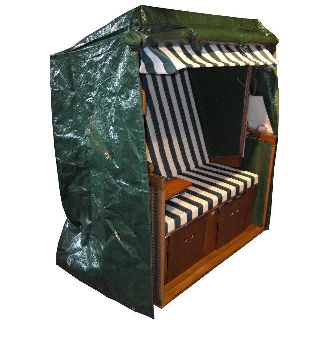 abdeckhauben f r strandkorb nordsee ostsee ahlbeck bis 125cm breite ebay. Black Bedroom Furniture Sets. Home Design Ideas