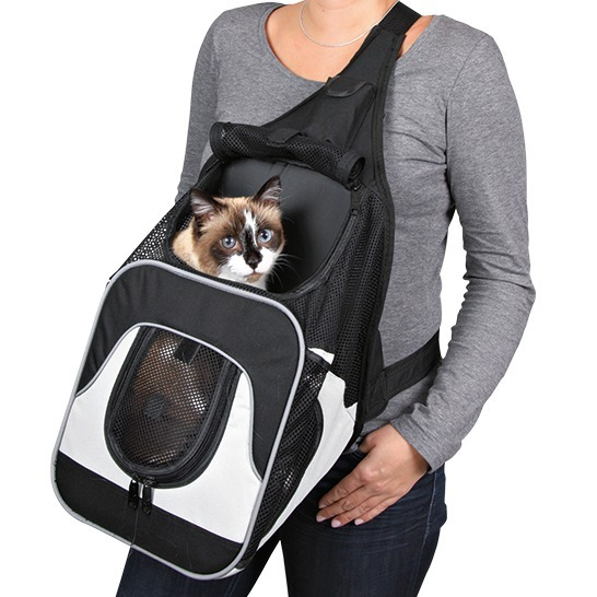 rucksack f r hunde katzen kleintiere bis 10 kg. Black Bedroom Furniture Sets. Home Design Ideas