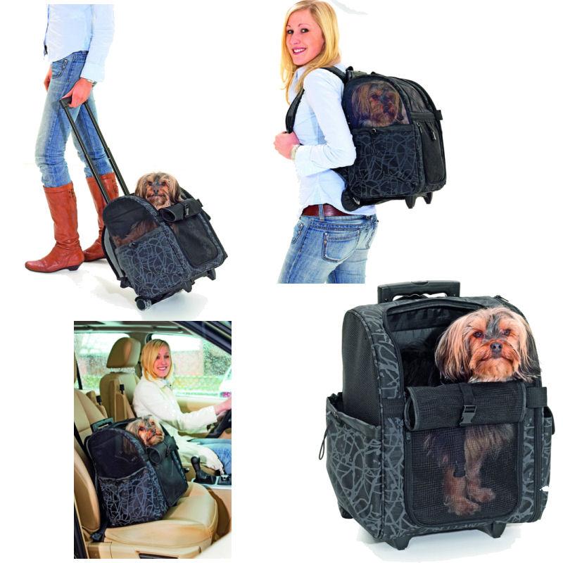 transport rucksack für kleine hunde