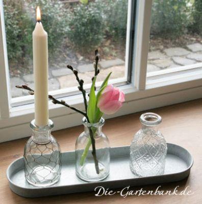 ib laursen apothekerglas f r stabkerzen kerzenhalter glas. Black Bedroom Furniture Sets. Home Design Ideas