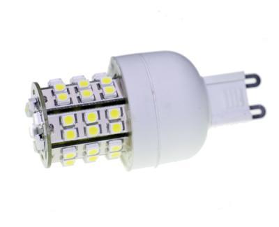 g9 48 smd led leuchtmittel stiftsockel lampe dimmbar ebay. Black Bedroom Furniture Sets. Home Design Ideas