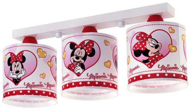 mickey mouse deckenlampe 60723 maus kinderlampe. Black Bedroom Furniture Sets. Home Design Ideas