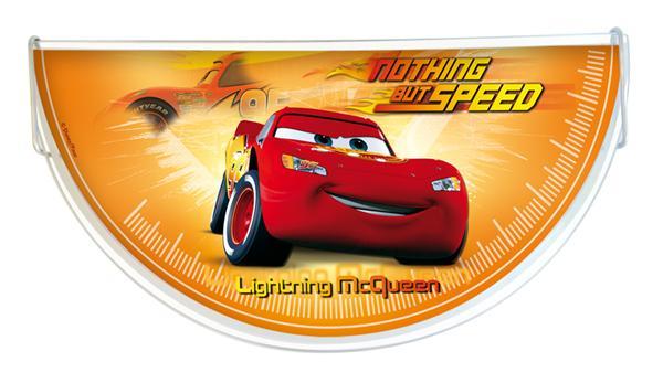 Cars wandlampe 20788 auto kinderlampe kinderzimmer lampe for Cars deckenlampe
