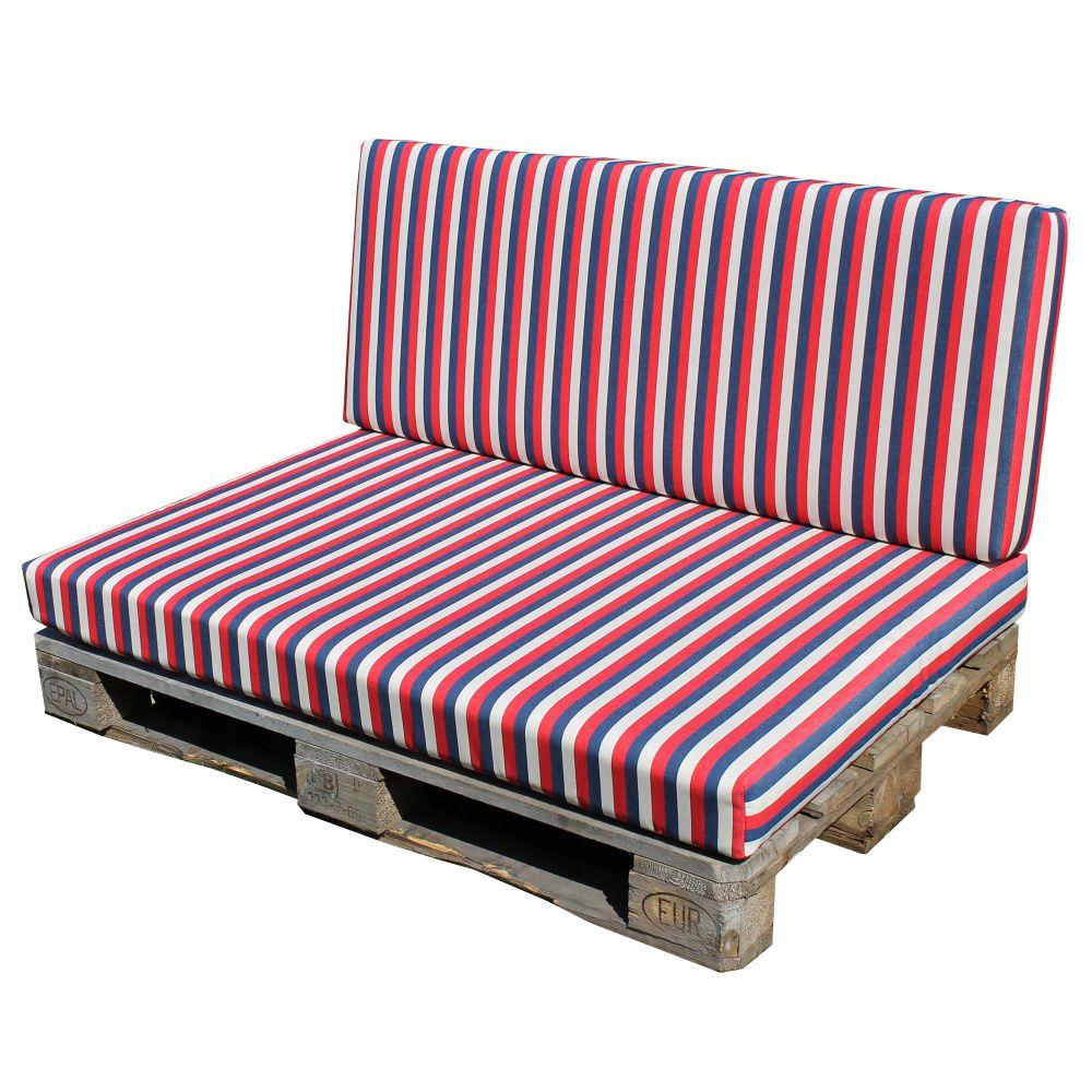 auflagen polster sitzpolster f r lounge auf ma abziehbar. Black Bedroom Furniture Sets. Home Design Ideas