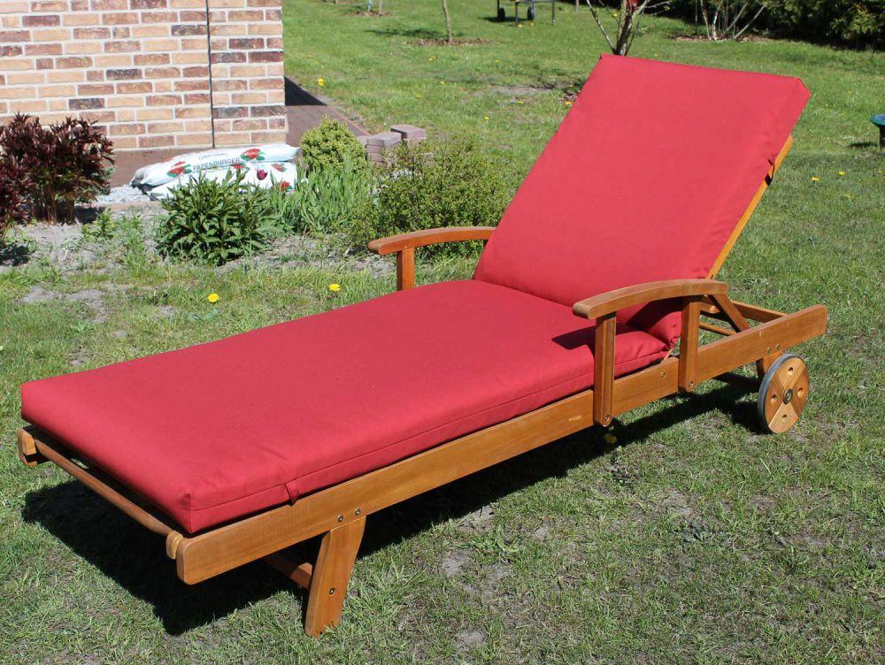 liegenauflage stegsaum nach ma f r loungeliege abziehbar dralon uv best ndig ebay. Black Bedroom Furniture Sets. Home Design Ideas