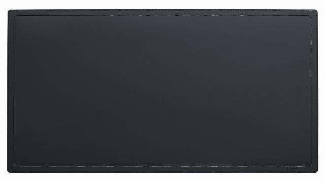 schreibunterlage computerpad schwarz schreibtischunterlage. Black Bedroom Furniture Sets. Home Design Ideas