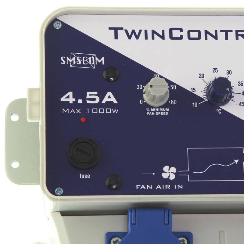 smscom twincontroller pro 4 5a ebay. Black Bedroom Furniture Sets. Home Design Ideas