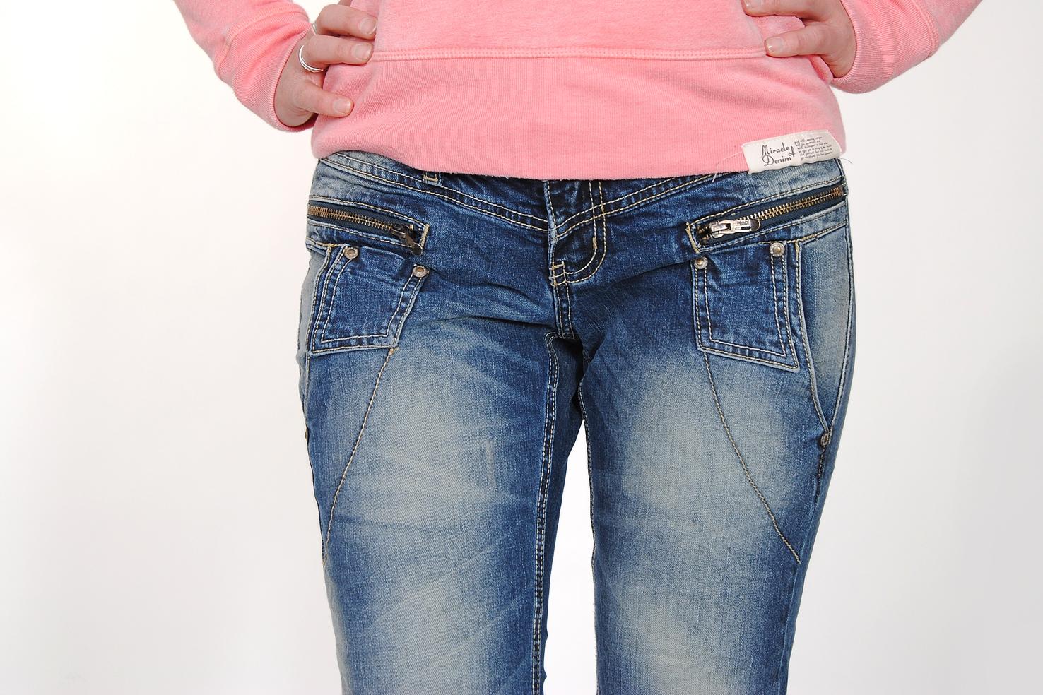 mod jeans damen