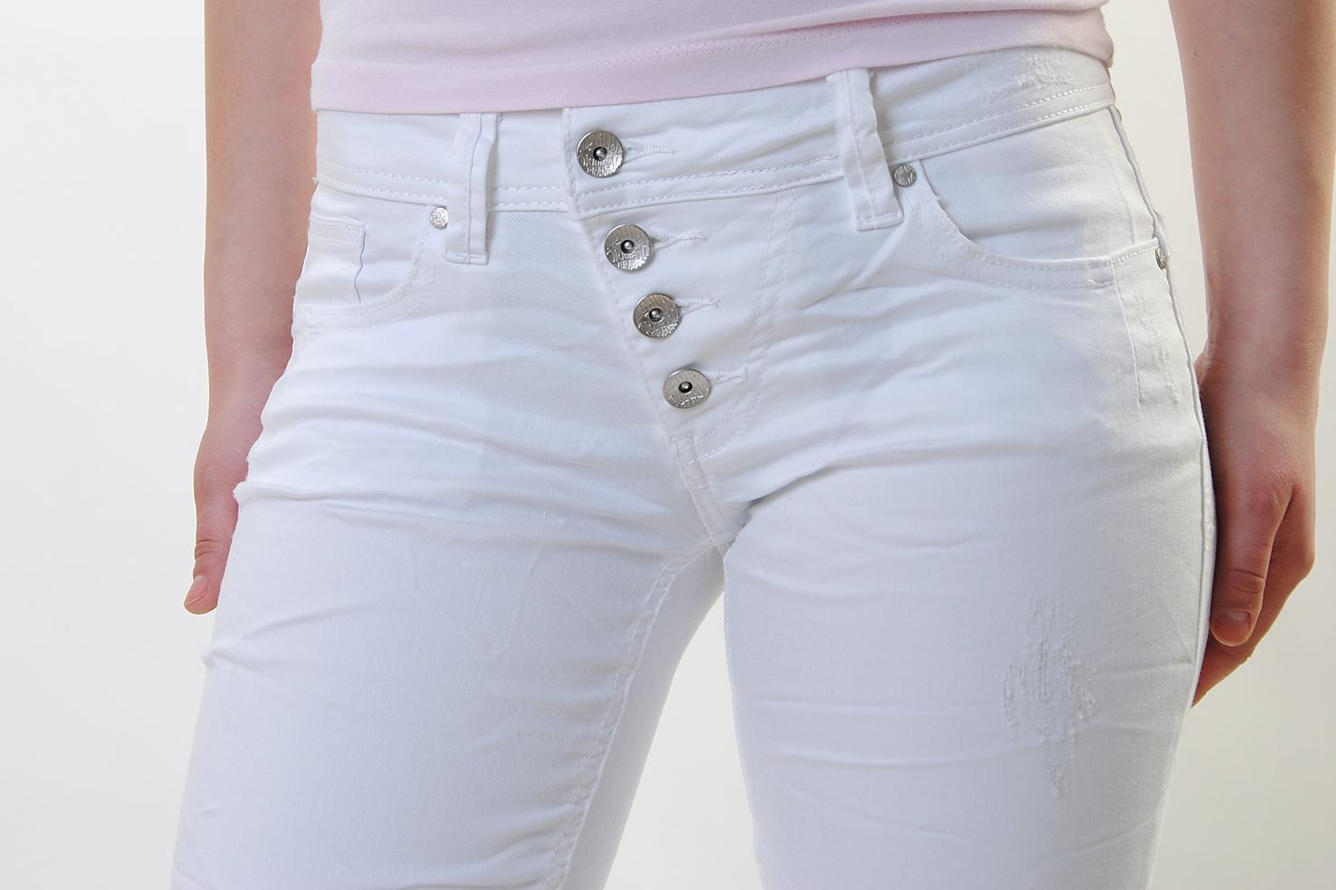 Buena vista jeans damen xxs super jeans in dieser saison - Zerrissene jeans damen ...