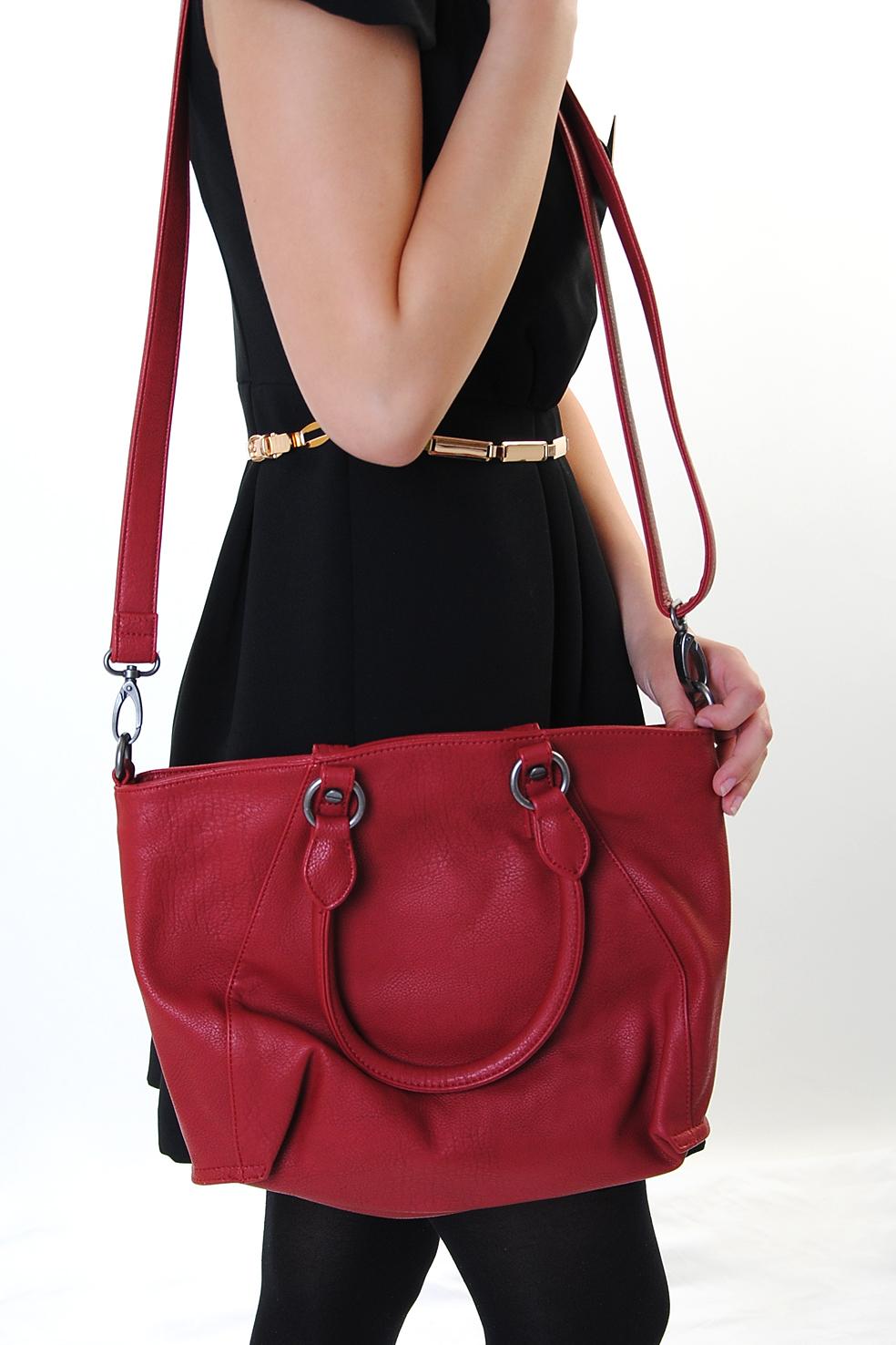 details about fritzi aus preu en ladies handbag shoulder bag holly. Black Bedroom Furniture Sets. Home Design Ideas