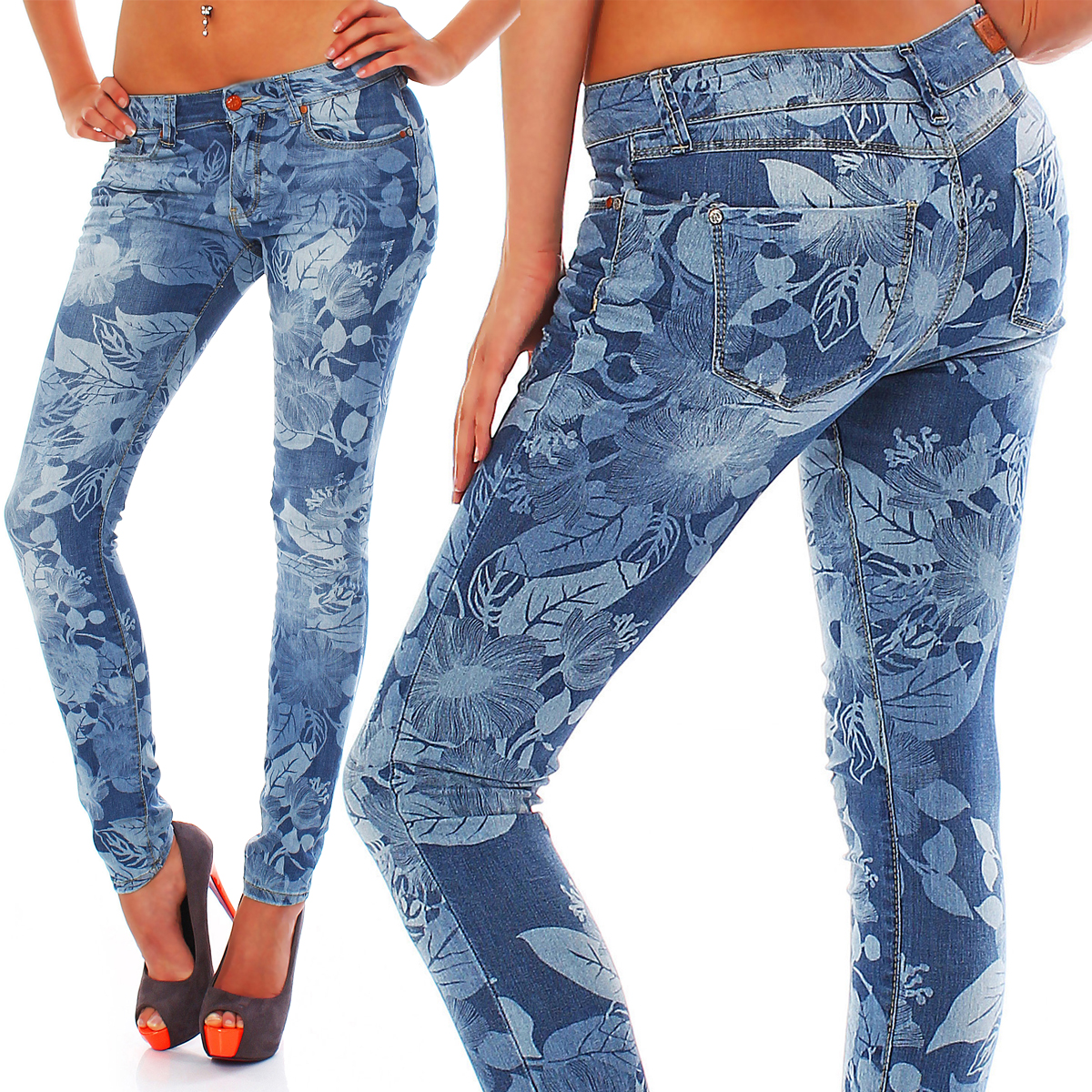 red bridge by cipo baxx women 39 s jeans trousers jeans. Black Bedroom Furniture Sets. Home Design Ideas