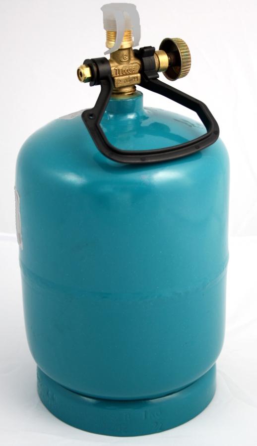 Dachdecker Oranienburg 1 kg propan flasche selbst befüllbar leer gasflasche butan neu ebay