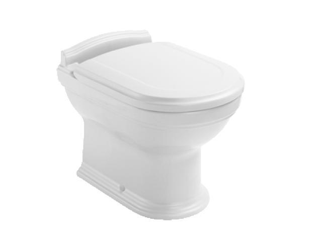 villeroy boch hommage wc sitz toilettensitz softclosing wei alpin 8809s1r1 ebay. Black Bedroom Furniture Sets. Home Design Ideas