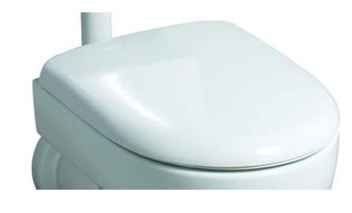 keramag renova nr 1 wc sitz toilettensitz toilettendeckel wei 573015 ebay. Black Bedroom Furniture Sets. Home Design Ideas