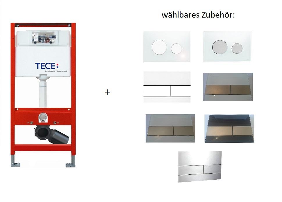tece profil wc element set 120 cm bausatz. Black Bedroom Furniture Sets. Home Design Ideas