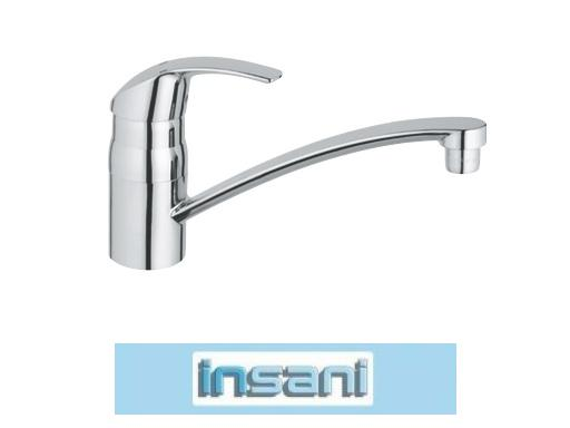 Grohe eurosmart sink faucet single lever mixer tap 33281 33281001 for Grohe grohclean bathroom cleaner