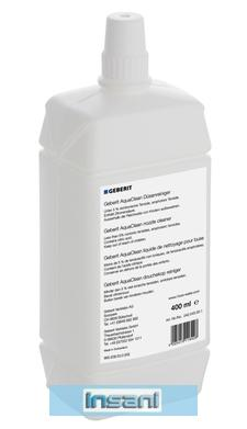 geberit aqua clean nozzle cleaner for aqua clean and balena 8000 ebay. Black Bedroom Furniture Sets. Home Design Ideas