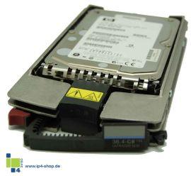 HP 36,4GB UW320 15k SCSI SCA HD 286776-B21 286776-B22 289241-001 404714-001
