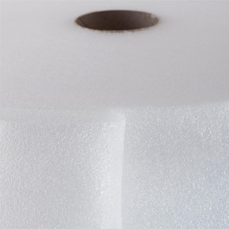 100 m trittschalld mmung 3 mm st rke laminat parkett fussboden unterlage ebay. Black Bedroom Furniture Sets. Home Design Ideas