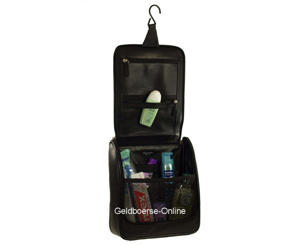 braun b ffel golf 92950 051 010 kulturbeutel zum aufh ngen. Black Bedroom Furniture Sets. Home Design Ideas