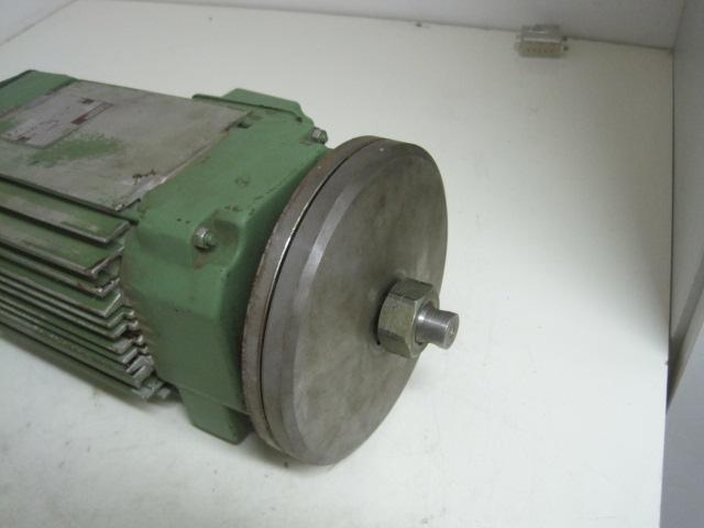 Motor kreiss ge kreiss genmotor 1 5 kw flender himmel k62 for Flender himmel motors usa