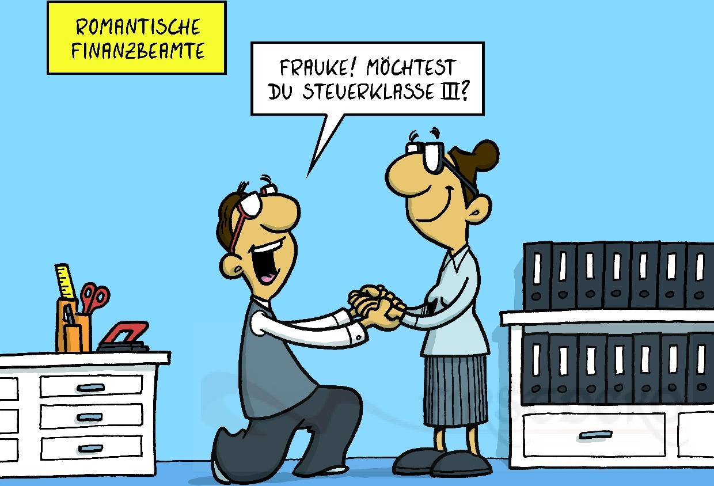 Deko Blech Metall Schild Cartoon Miguel Fernandez Finanzamt Heirats Antrag 20x30   eBay