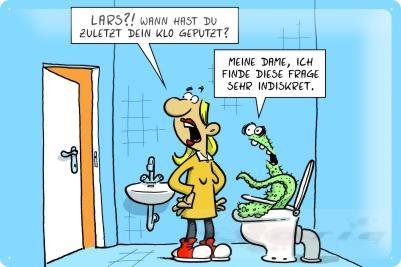 badezimmer putzen – topby, Badezimmer