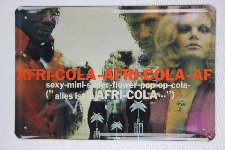afri cola werbung