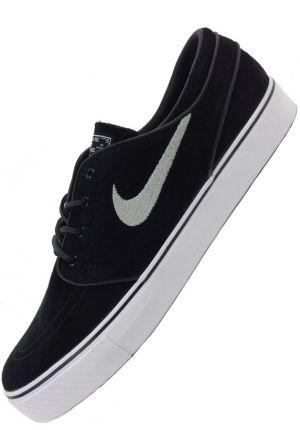 Janoski Nike Schwarz