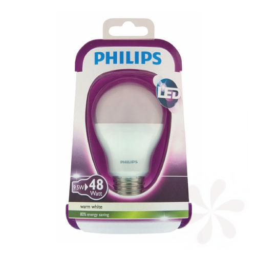 philips led lampe 11w 60w ebay. Black Bedroom Furniture Sets. Home Design Ideas