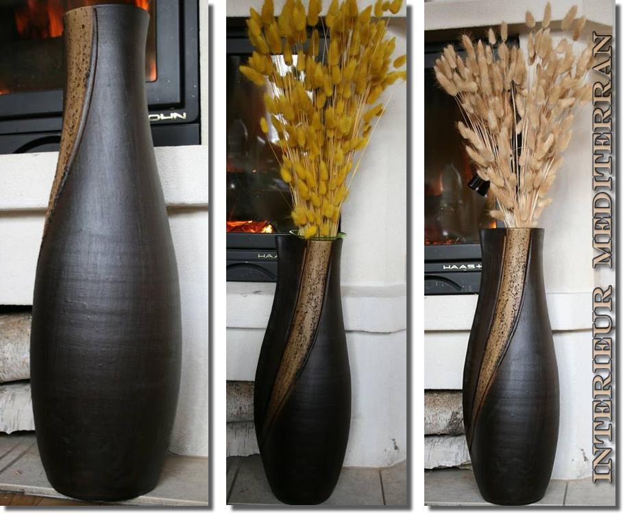Bodenvasen gro dekoration finden und speichern sie for Wohndesign vasen